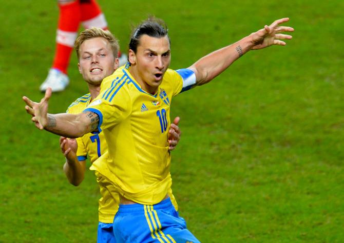Сборная Германии по футболу, чемпионат мира, Златан Ибрагимович, Сборная Португалии по футболу, Сборная Швеции по футболу