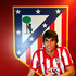 Суарес получил мышечное повреждение на тренировке. Форвард «Атлетико» пройдет обследование