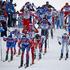 Российские лыжники могут тренироваться в Оберстдорфе в форме сборной до официального старта чемпионата мира
