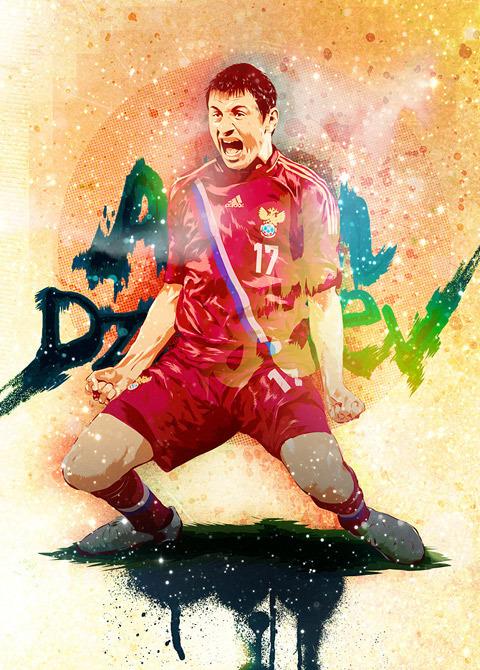soccer Illust_14