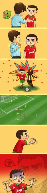 soccer Illust_17
