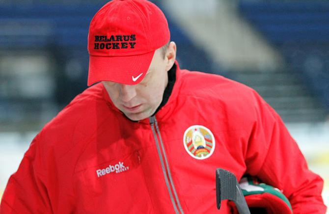 Свою официальную работу в статусе главного тренера сборной Андрей Скабелка начал с двух поражений
