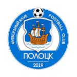 Полоцк - статистика Беларусь. Макслайн – первая лига 2013