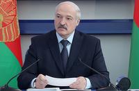 Пхенчхан-2018, Александр Лукашенко, сборная Беларуси жен