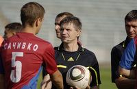 Смолевичи, АБФФ, Сергей Сафарьян, Олег Черепнев, Андрей Жуков