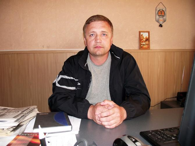 Сергей Захаров считаете, что общественные советы посмпособствовали бы более действенному управлению футбольными клубами