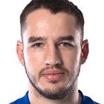 Павел Савицкий