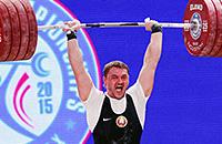 Первое «золото» Беларуси на ЧМ по тяжелой атлетике. Кто это сделал?