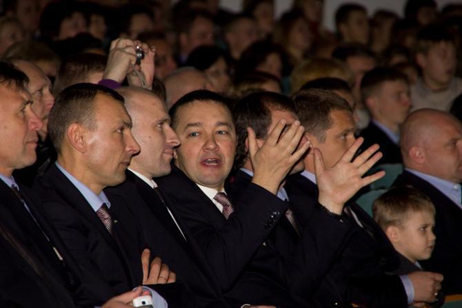 Руководители БАТЭ быстро реагируют на критику