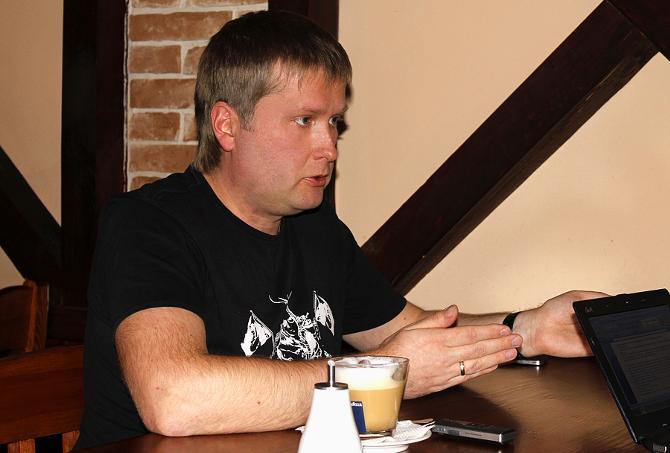 О всех своих руководителях Иван Караичев сохранил только хорошие воспоминания