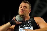 допинг, Андрей Михневич, толкание ядра, Вадим Девятовский