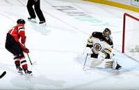 Егор Шарангович, Нью-Джерси, НХЛ, Бостон
