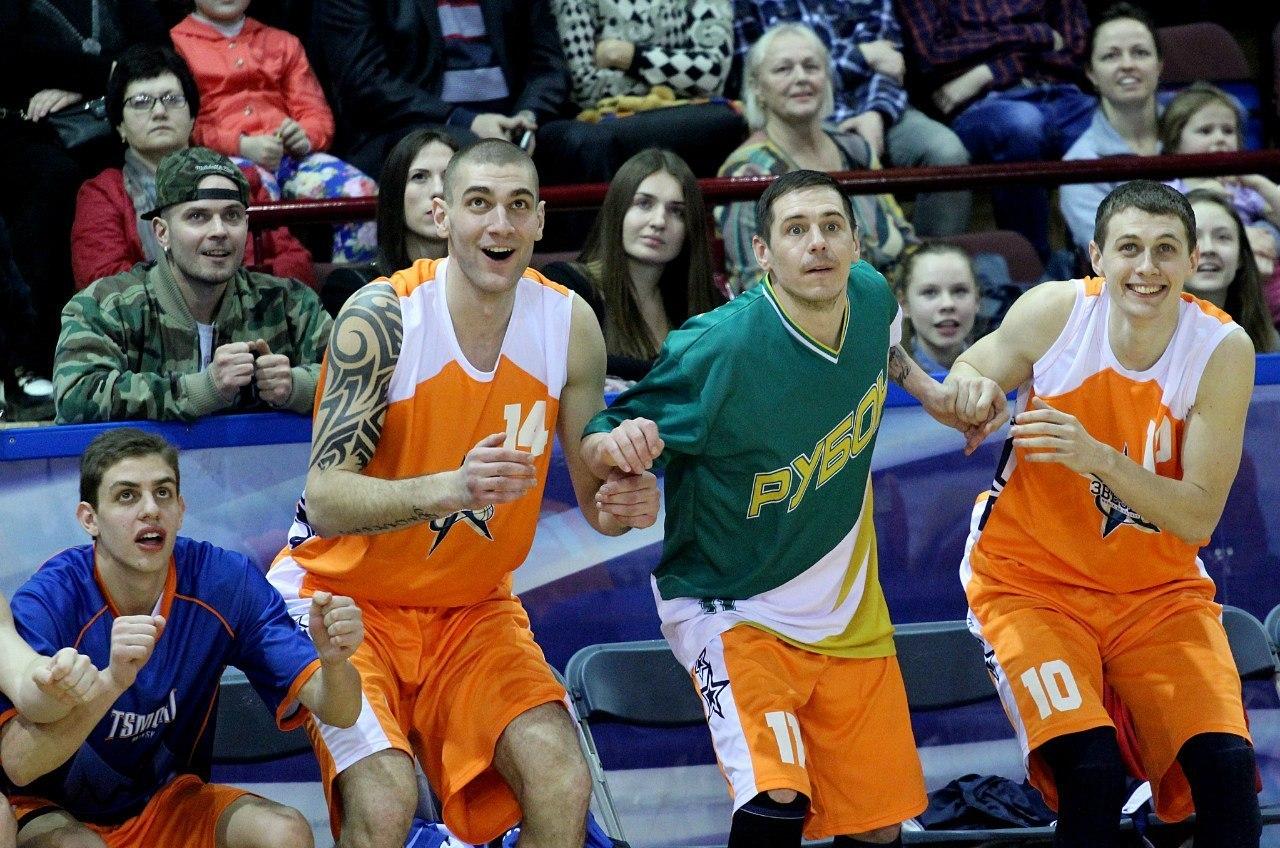сборная Беларуси, Рубон, Урарту