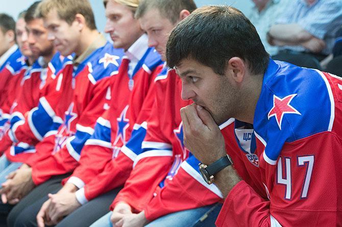 Алдександр Радулов, даже несмотря на небольшой провал в «Нэшвилле», все еще лучший хоккеист по эту сторону океана