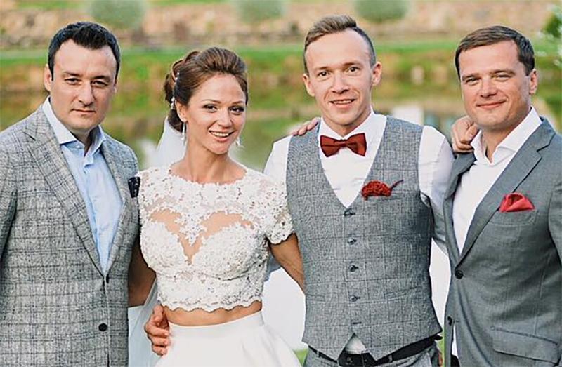 Герасименя и цуркин свадьба