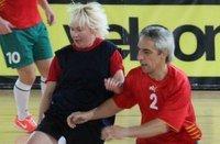 АБФФ, женский футбол, Сергей Сафарьян
