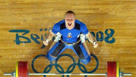 7 олимпийских медалей, отобранных у Беларуси постфактум