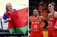 Федерация баскетбола Беларуси, Анастасия Маринина, соцсети, Евробаскет-2021 жен, болельщики, сборная Беларуси жен, Политика