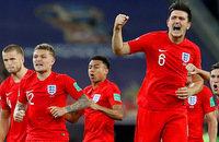 Сборная Англии по футболу, Сборная Колумбии по футболу, Джордан Пикфорд, ЧМ-2018