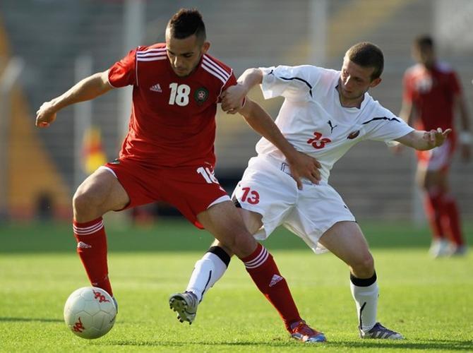 В матче с Марокко белорусы вновь не сумели забить с игры, но ее содержанием главный тренер остался доволен.