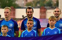 Минск, видео, Динамо Минск, высшая лига Беларусь, Шахтер Солигорск, Витебск