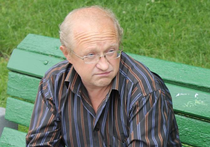 Пока Игорь Коленьков не знает, чем станет заниматься в будущем