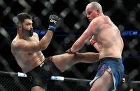 UFC, видео, Андрей Орловский, WBC, Сергей Рабченко, Келл Брук, Штефан Штруве
