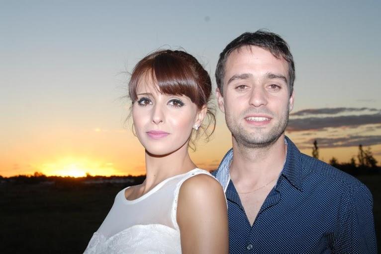 Вот такая вот красивая пара.