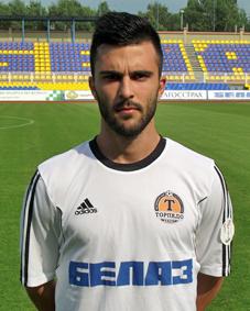 Знакомьтесь! Это нападающий Даниэль Ольчина Ольчина. Он даже провел в основном составе «Валенсии» пять матчей.