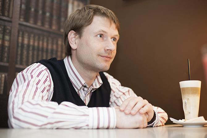 Юрий Шуманский начинал надевать бутсы с левой ноги