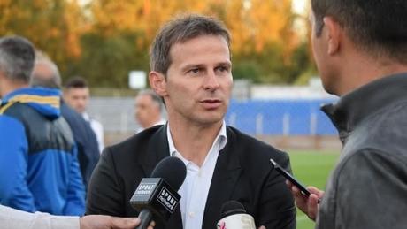 Любиша Ранкович: «Такого, что работает один Корзун, а Николич и Удоджи играют только с мячом, быть не должно»