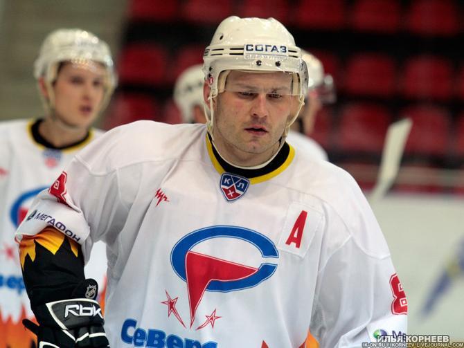 Алексей Тезиков готов был провести всю карьеру в «Ладе», если бы в клубе не происходили непонятные вещи.