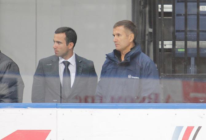 Работа Игоря Матушкина в «Динамо» отмечена как удачными, так и неудачными сделками.
