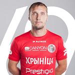 Евгений Костюкевич
