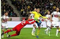 сборная Беларуси по футболу, Андрей Горбунов