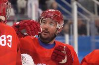 Сборная Канады по хоккею, Пхенчхан-2018, Сборная России по хоккею, олимпийский хоккейный турнир, Сборная Германии по хоккею