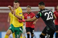 Донатас Казлаускас, сборная Албании по футболу, сборная Литвы по футболу, Лига наций УЕФА