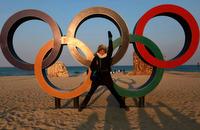 Алена Савченко, Пхенчхан-2018, Рио-2016, Юдзуру Ханю, Каори Сакамото, Бруно Массо, Адам Риппон