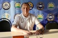 высшая лига Казахстан, Атырау, Олег Дулуб, Александр Седнев, Динамо Минск