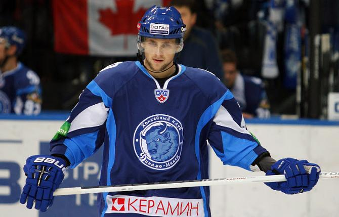Евгений Ногачёв