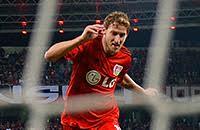 Байер, Штефан Кисслинг, бундеслига Германия, Лига чемпионов, видео, БАТЭ