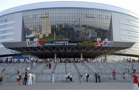 15 самых дорогих спортивных сооружений Беларуси