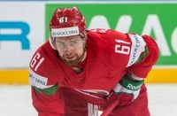 Андрей Степанов, Сборная Франции по хоккею, Сборная Беларуси по хоккею