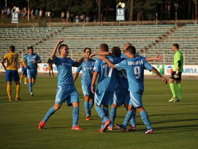 «Динамо» заставило болельщиков «Круои» не только возмущаться, но и переходить на откровенный стеб своих любимцев