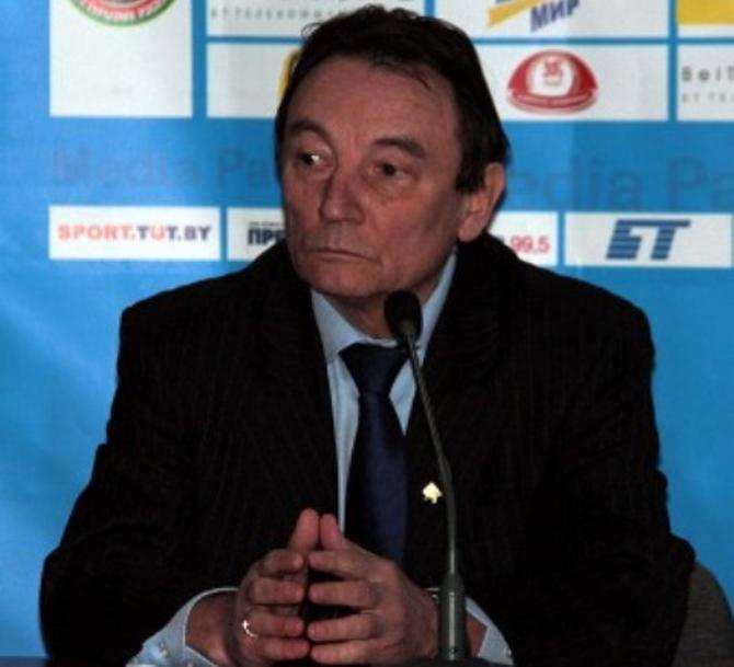 Владимир Сафонов поставил на победу своего бывшего клуба.
