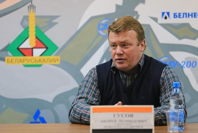 «Шахтер» Андрея Гусова пережил тяжелые времена и начал исправно побеждать