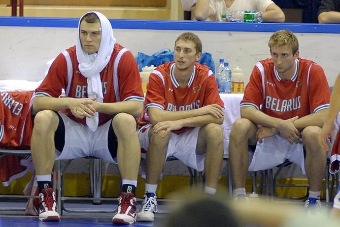 После матча на белорусских сборниках не было лица.
