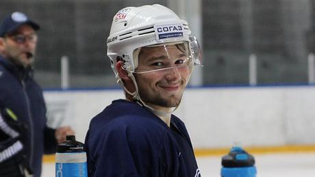 В «Динамо» снова есть дэф Денисов. Вот чем Вудкрофту приглянулся молодой игрок