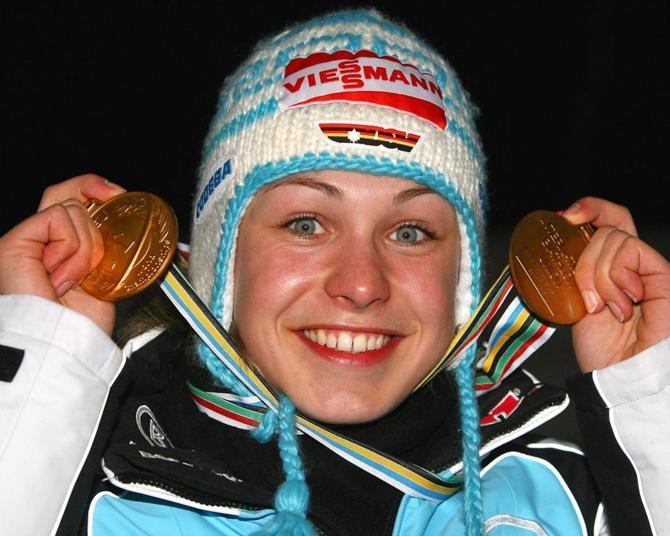 Магдалена Нойнер начнет сезон в статусе лучшей биатлонистки мира.