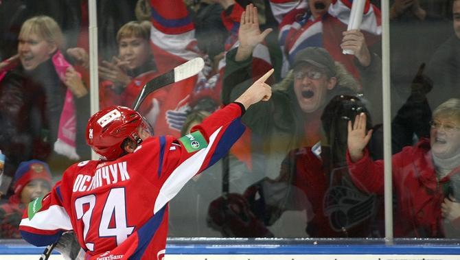 Сергей Остапчук надеется сыграть против